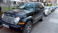 Jeep Cherokee vo odlicna sostojba