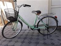 Zenski velosied