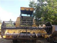 Kombajni traktor baliracka