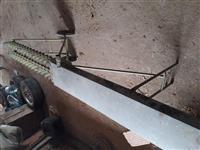 Masina za nizejne tutun