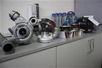 Turbo servis novi turbini i repariranje