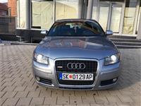 Audi A3 1.9 TDI  S-Line