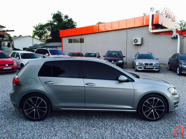 ad vw golf 7 2 0 tdi high line 13 for sale skopje gjorce petrov vehicles. Black Bedroom Furniture Sets. Home Design Ideas