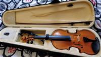 Violina od Svedska 1987