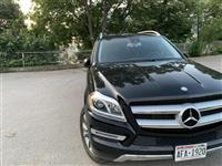 Mercedes-Benz -15 GL350 Bluetec