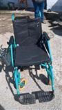 Invalidska elektronska kolicka