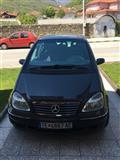 Mercedes A 170 Cdi ESP