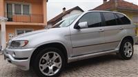 BMW X5 3.0d 184Ks -02 ITNO