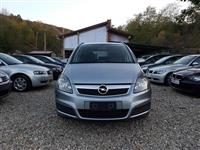 OPEL ZAFIRA 1,9 CDTI 120KS 2007GOD