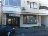 Deloven prostor od 83m2 vo Strumica