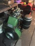 Motor 418 Od Traktor