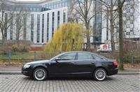 Audi A6 2.0 TDI 18 Zoll BBS