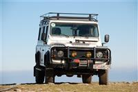 LAND ROVER DEFENDER -98