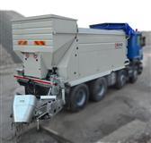 Mobilni sistemi za beton i laden asfalt