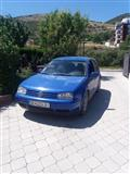 VW GOLF 4 GTI 2.3 v5
