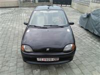 Fiat Cinquecento -98