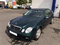 Mercedes E220 CDi -03