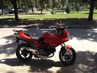 Ducati Multistrada 1100 2007god zamena