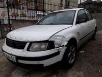 VW Passat 1.9 tdi