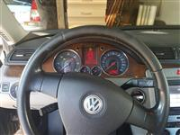 VW Passat 2.0 4 Motion