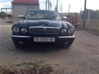 JAGUAR XJ8L Sovereign -06
