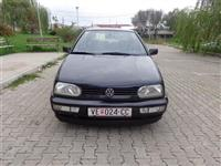 VW GOLF 3 1.6 KLIMA ATESTIRAN PLINSKI URED-97