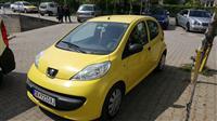 Peugeot 107 uvoz CH