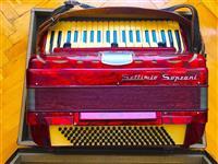 Harmonika Settimio Soprani