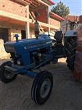 Traktor Ford 4000