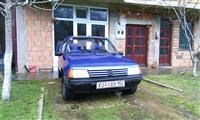 Peugeot 205 -92