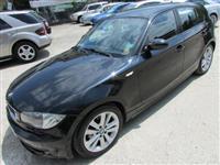 BMW 118d 105kw FACELIFT 6-brz -10 AVTOCENTAR
