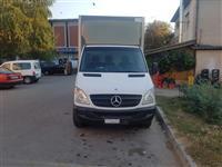 Mercedes-Benz Sprinter dizel