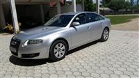 Audi A6 3.0 Quatro