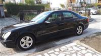 Mercedes-Benz E220 -04