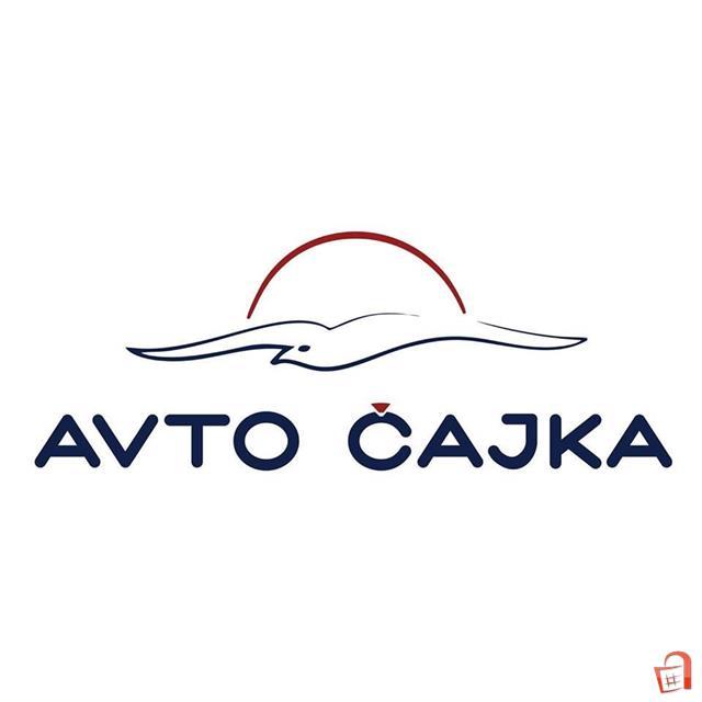 Avto Cajka