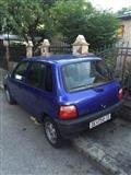 Suzuki Alto extra