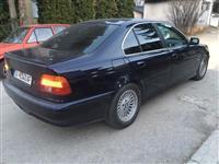 BMW e39 530d extra socuvano