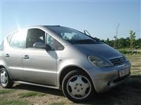 Mercedes A 140 -00