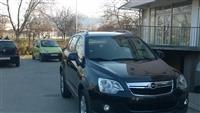 Opel Antara 2.2 cdti -12