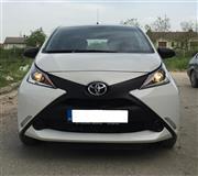 Toyota Aygo -15