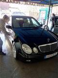 Mercedes E220 CDI full oprema