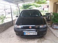 Fiat Punto turbo diesel JTD 1.9