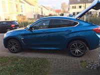 BMW X6 M 610 PS