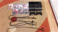 Playstation 3 i plus 8 igri