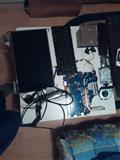 Sekakvi delovi za laptop TOSHIBA
