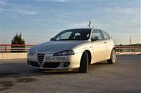 Alfa Romeo 147 2.0  ReDesign Dizajn 07 A-Test Plin