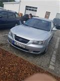 Hyundai Sonata 2.0 CRDI 140PC