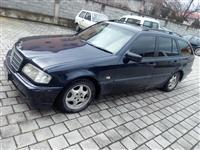 Mercedes-Benz 220c cdi
