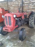 Traktori  IMT 558