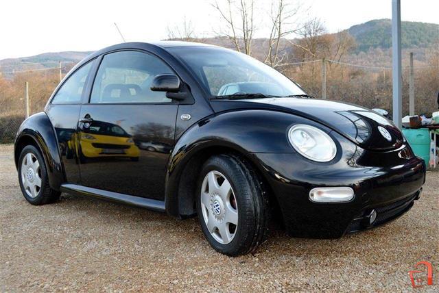 ad vw new beetle 1 9 tdi 00 maks auto max. Black Bedroom Furniture Sets. Home Design Ideas